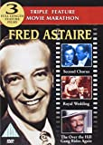 Fred Astaire - Triple Feature Movie Marathon