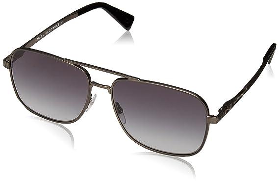 Marc Jacobs Marc 241/S 9O R80 59 Gafas de Sol, Gris (Grigio ...