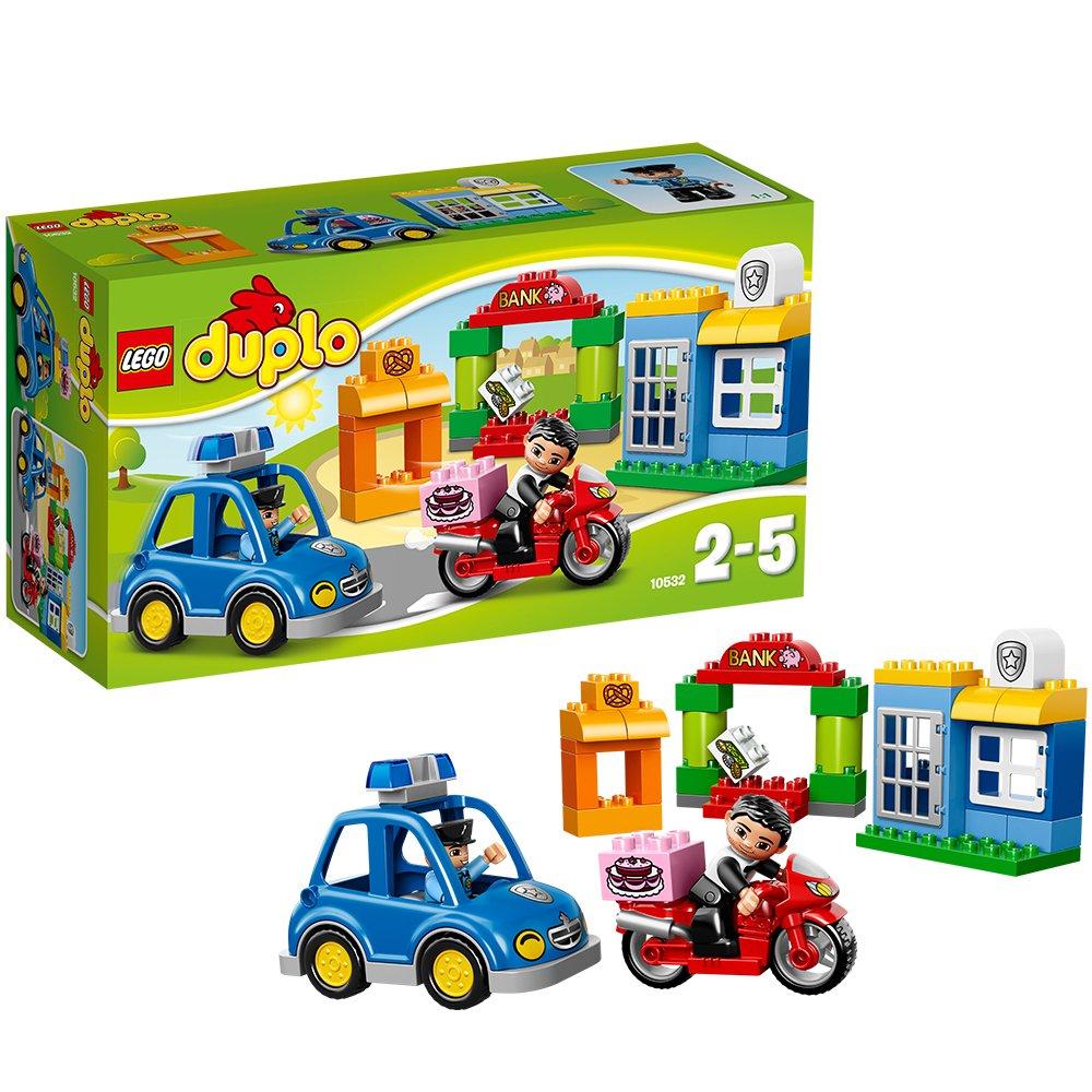 LEGO Duplo Duplo Duplo 10532 - Polizeiverfolgung d9d047