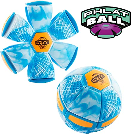 Phlat ball swirl: Amazon.es: Juguetes y juegos