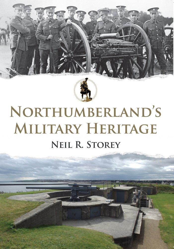 Northumberland's Military Heritage PDF