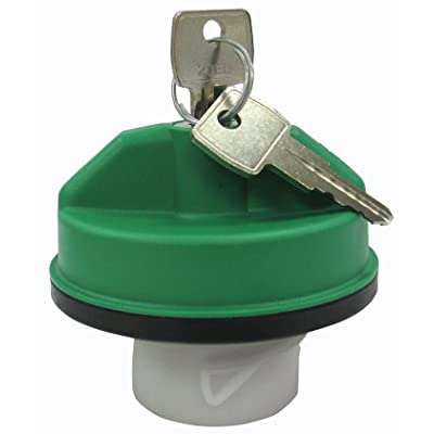 Stant 10508D Diesel Locking Fuel Cap: Automotive