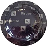 Nespresso Pro Capsules Pods - 50x Ristretto - Original - for commercial machines
