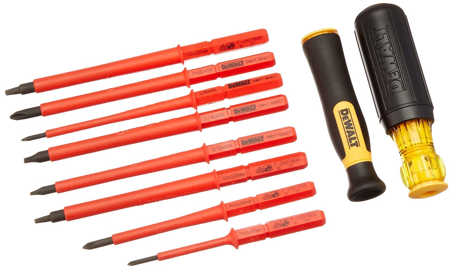 Best Insulated Screwdrivers Electricians Top 6 2019