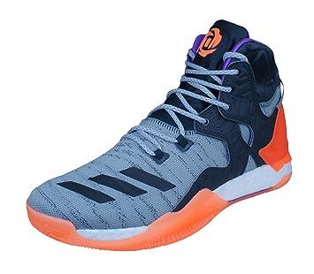 new arrival c9906 94ce8 adidas D Rose 7 Primeknit Basketballschuh Herren 6.5 UK - 40 EU