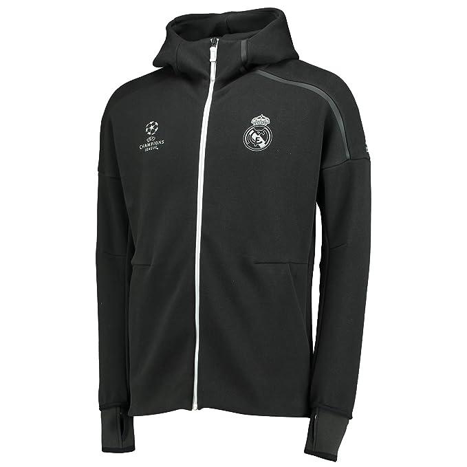 giacca calcio Real Madrid prezzo
