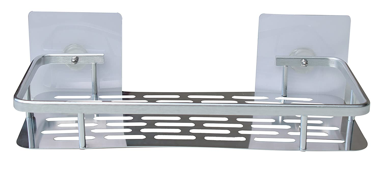 Royal Brands Aluminum Storage Rack