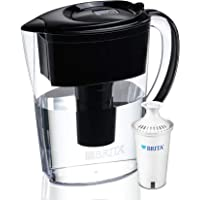 Brita Space Saver Water Filter Pitcher