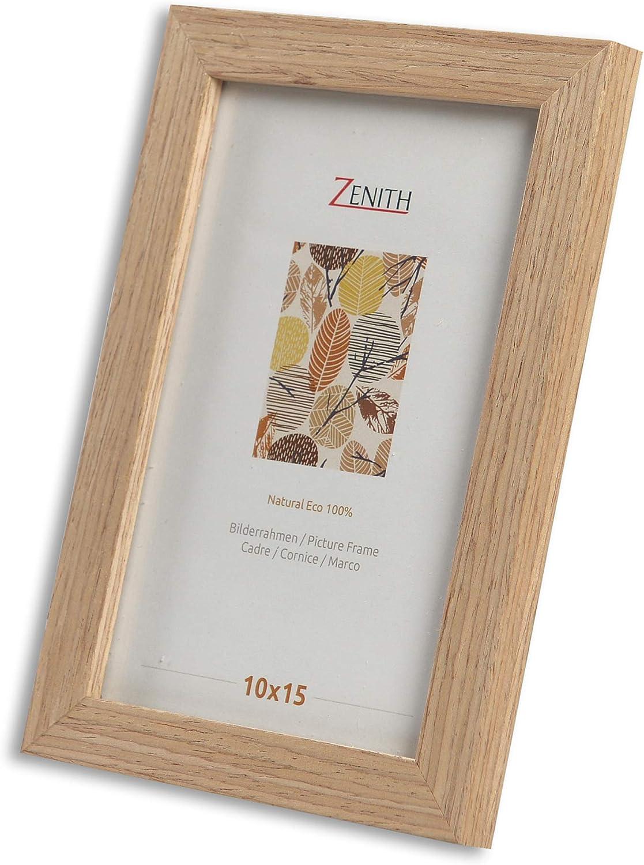 buche Holz-Bilderrahmen NATURA 13x18 cm
