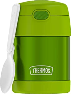 Thermos Funtainer 10 Ounce Food Jar, Lime