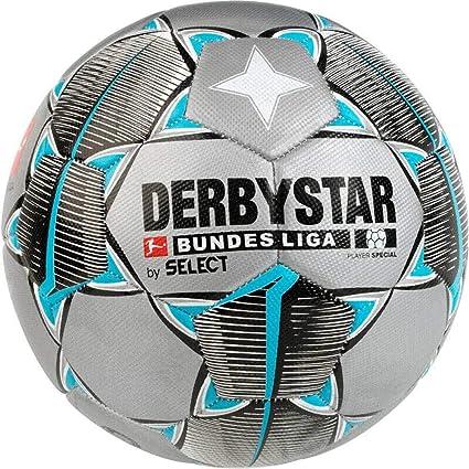 Derbystar Bundesliga Player Special - Balón de fútbol, Color ...