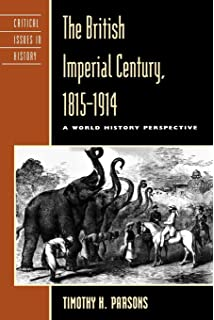 Amazon a history of modern europe from 1815 to the present the british imperial century 18151914 a world history perspective critical issues fandeluxe Choice Image