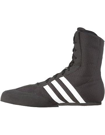 adidas Box Hog 2, Zapatos de Boxeo para Hombre