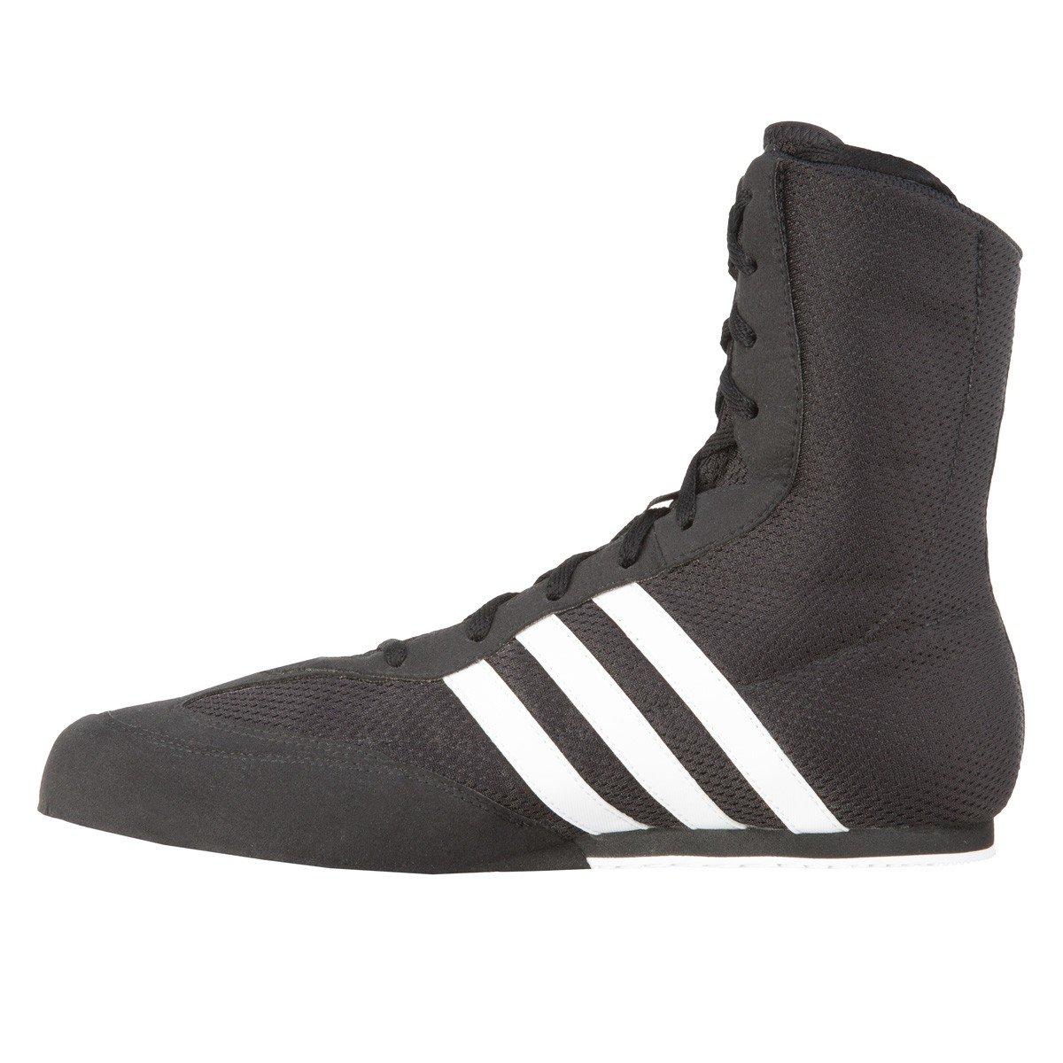adidas Box Hog 2 Chaussures de Boxe Homme