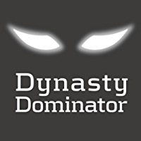 Fantasy Football Dynasty League Dominator: Fourth Edition: A complete guide to dynasty league domination featuring roster construction strategy and precepts for start-up drafts and roster management