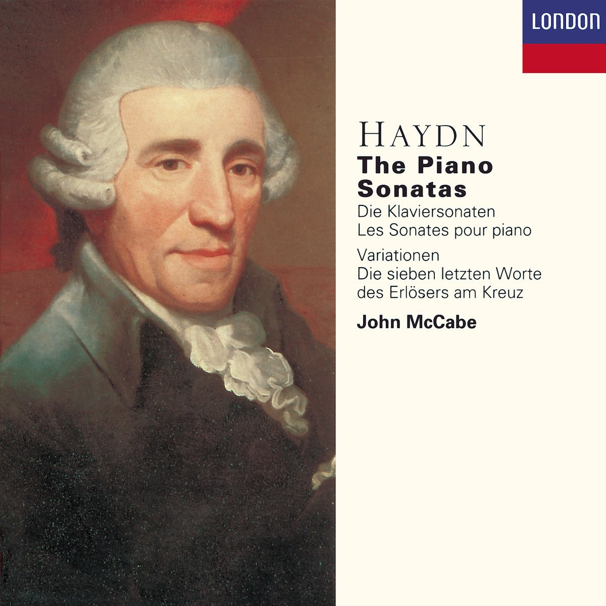 Haydn: The Complete Piano Sonatas by Espressione