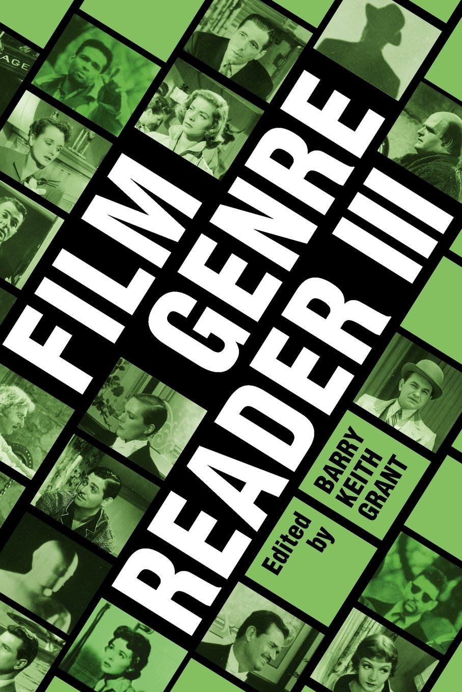 Download Film Genre Reader III pdf