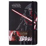 Moleskine Star Wars Notebook, Hard Cover, College
