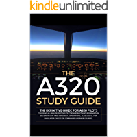 The A320 Study Guide (English Edition)