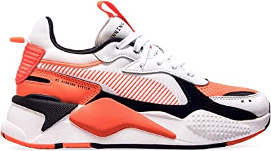 chaussure homme blanche puma