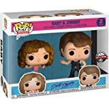 Funko Pop Movies 2 Pack Dirty Danging - Baby & Johnny Special Edition 18,80