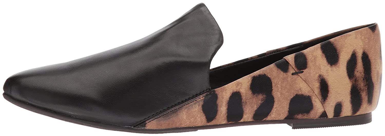 Very Volatile Women's Gaga Sport Sandal B074H25X64 9 B(M) US|Leopard