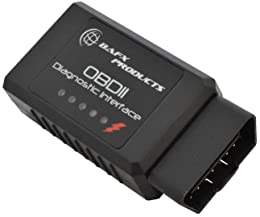 BAFX Products 34t5 Bluetooth OBD-II Scan Tool