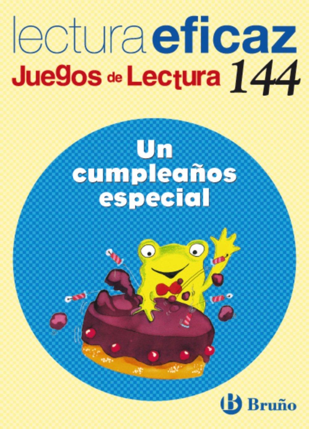 Un cumpleaños especial Juego de Lectura (Castellano - Material Complementario - Juegos De Lectura) - 9788421663400