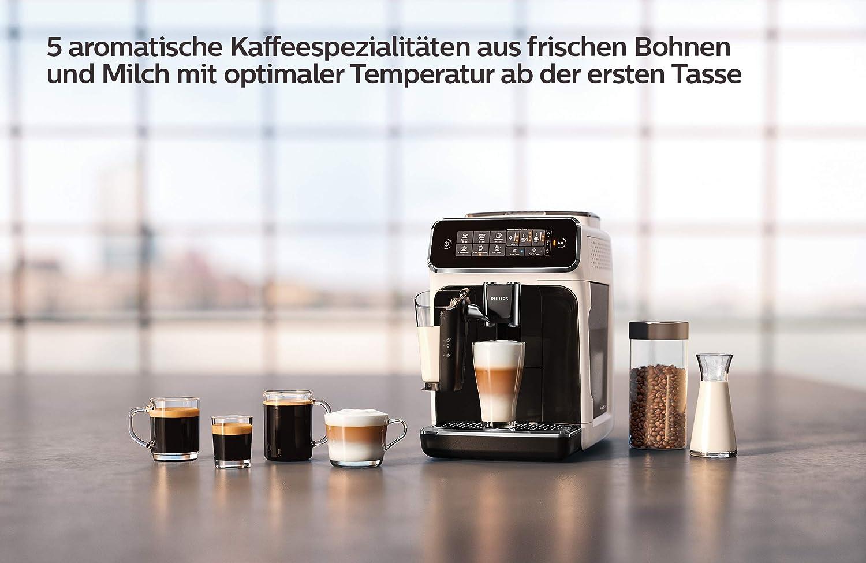 Philips 3200 Serie Kaffeevollautomat