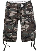 Surplus Trooper Legend Herren 3/4 Shorts