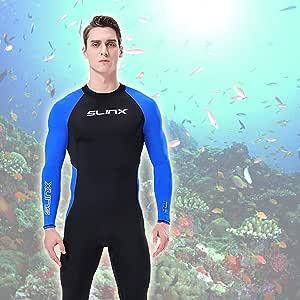 Details about  /Ultra-thin Wetsuit Full Body suit Super stretch Muta Da Sub Swim Surf Snorkeling