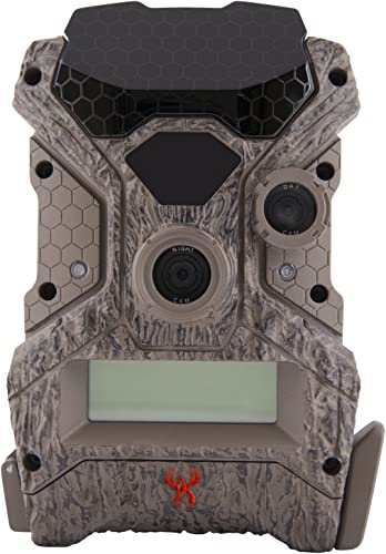 Wildgame Innovations Mirage Series No Glow 18 Megapixel Outdoor Camera