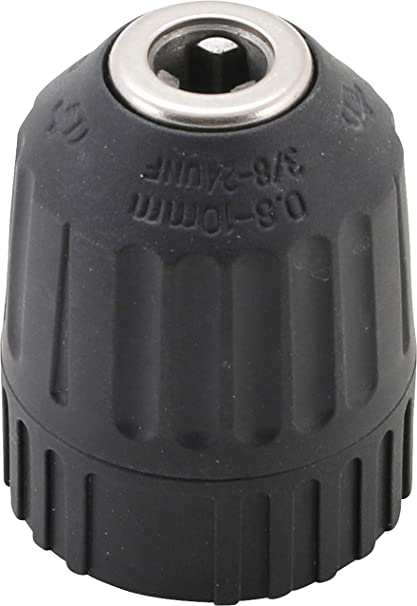 2-13 mm 1//2 x 20 UNF Portabrocas autom/ático Kraftmann 9936