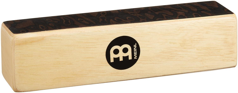 Meinl Percussion SH15-M Medium Rubber Wood Shaker