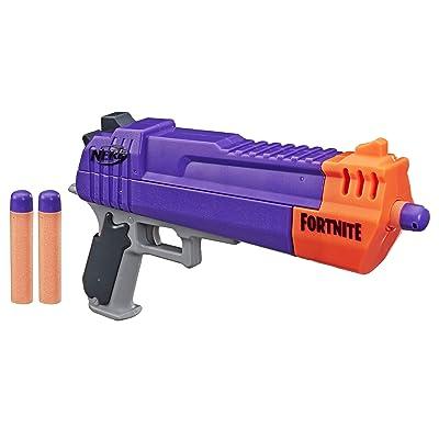 NER FORTNITE HC E: Toys & Games