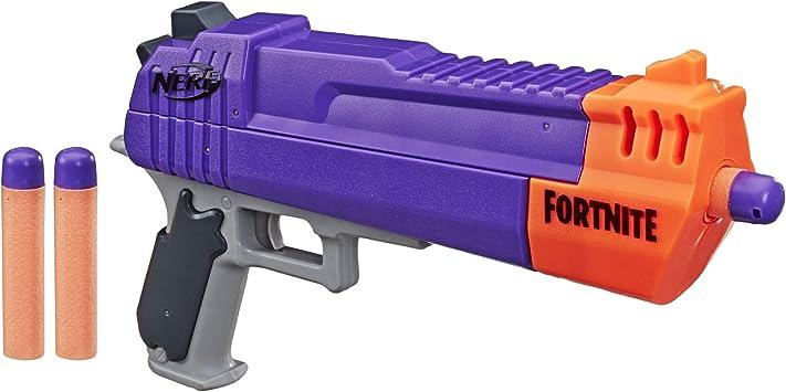 Oferta amazon: Nerf Fortnite Hc-E (Hasbro E7515EU4)