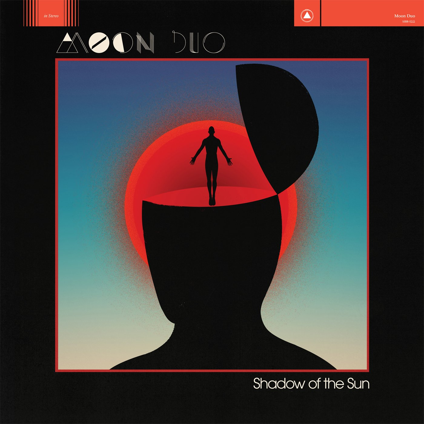 Moon Duo - Shadow Of The Sun (Colored Vinyl, Blue)