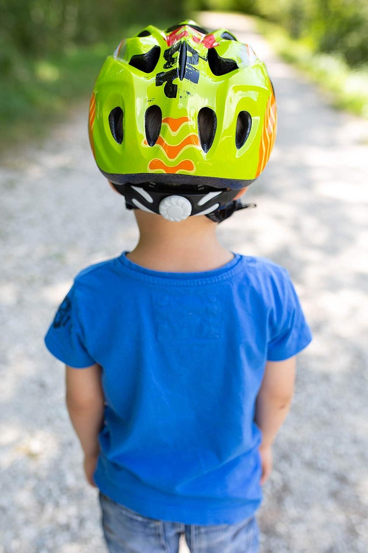Skullcap® Casco Niño Bicicleta ♥ disenado por los niños ♥