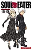 Soul Eater, Tome 12-13 : : 6
