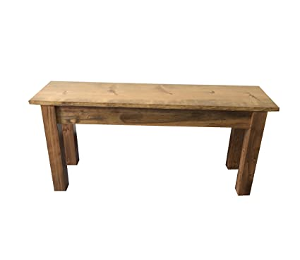 Lancaster Farmhouse Bench (36u0026quot;)