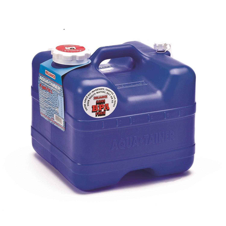 Reliance Products Aqua-Tainer 4 Gallon Rigid Water Container by Reliance Products