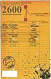 2600 Magazine: The Hacker Quarterly - Spring 2012