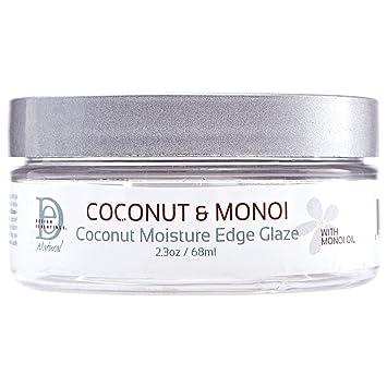 Design Essentials Natural Coconut Monoi Moisturizing Edge Control