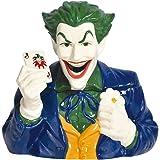 Westland Giftware Ceramic Cookie Jar, 11-Inch, DC Comics The Joker