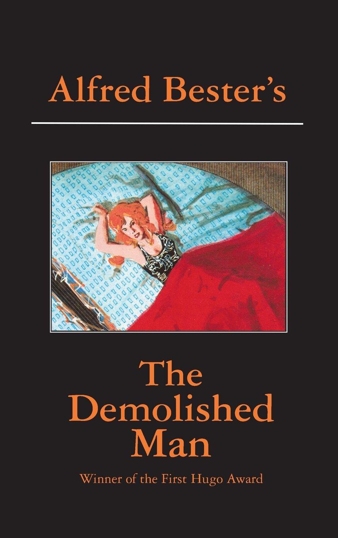 Download The Demolished Man PDF