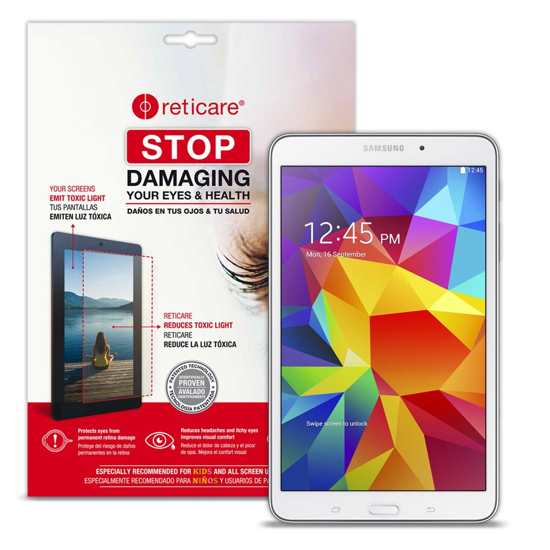 Reticare 51157 - Protector ocular de la luz toxica para Samsung ...