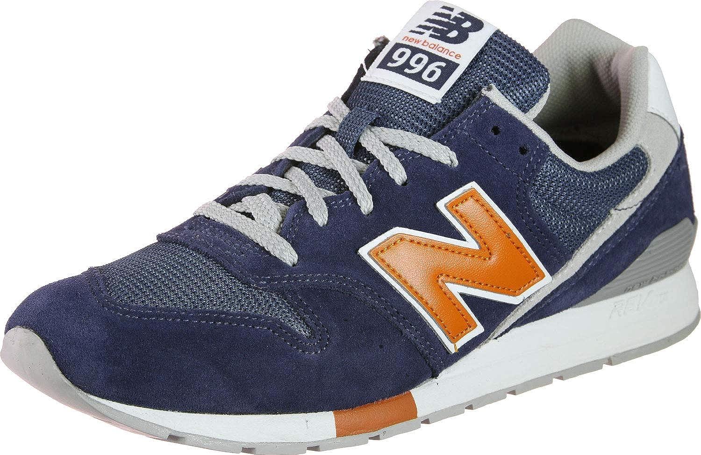 Mr.   Ms. New Balance Balance Balance 996, scarpe da ginnastica Uomo Nuove varietà sono lanciate Ultimo stile Molto pratico | Dall'ultimo modello  7c1aed
