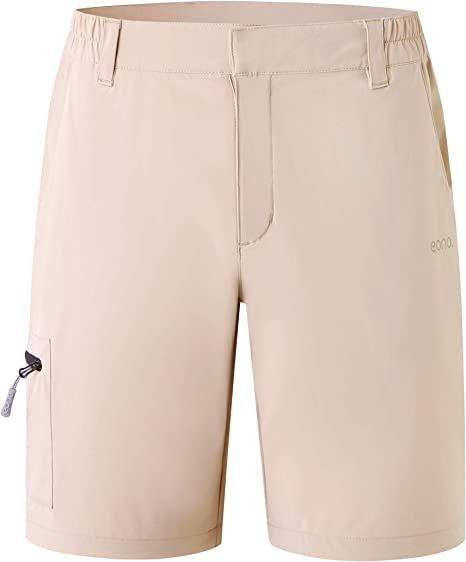 12,7 cm Essentials Pantaloncini chino da donna cavallo