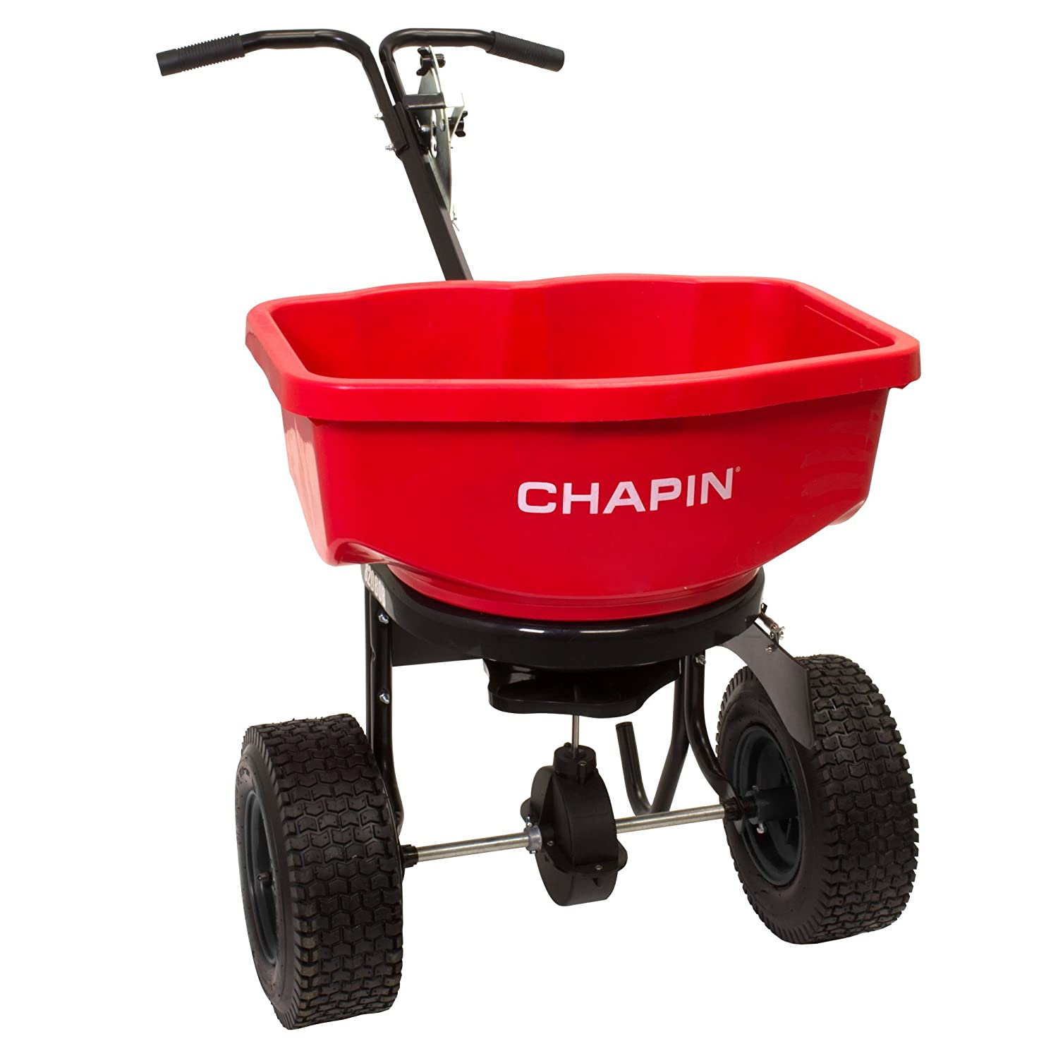 Chapin 82080 80-Pound All Season Professional Broadcast Spreader, (1 Spreader/Package) Chapin International 82080B