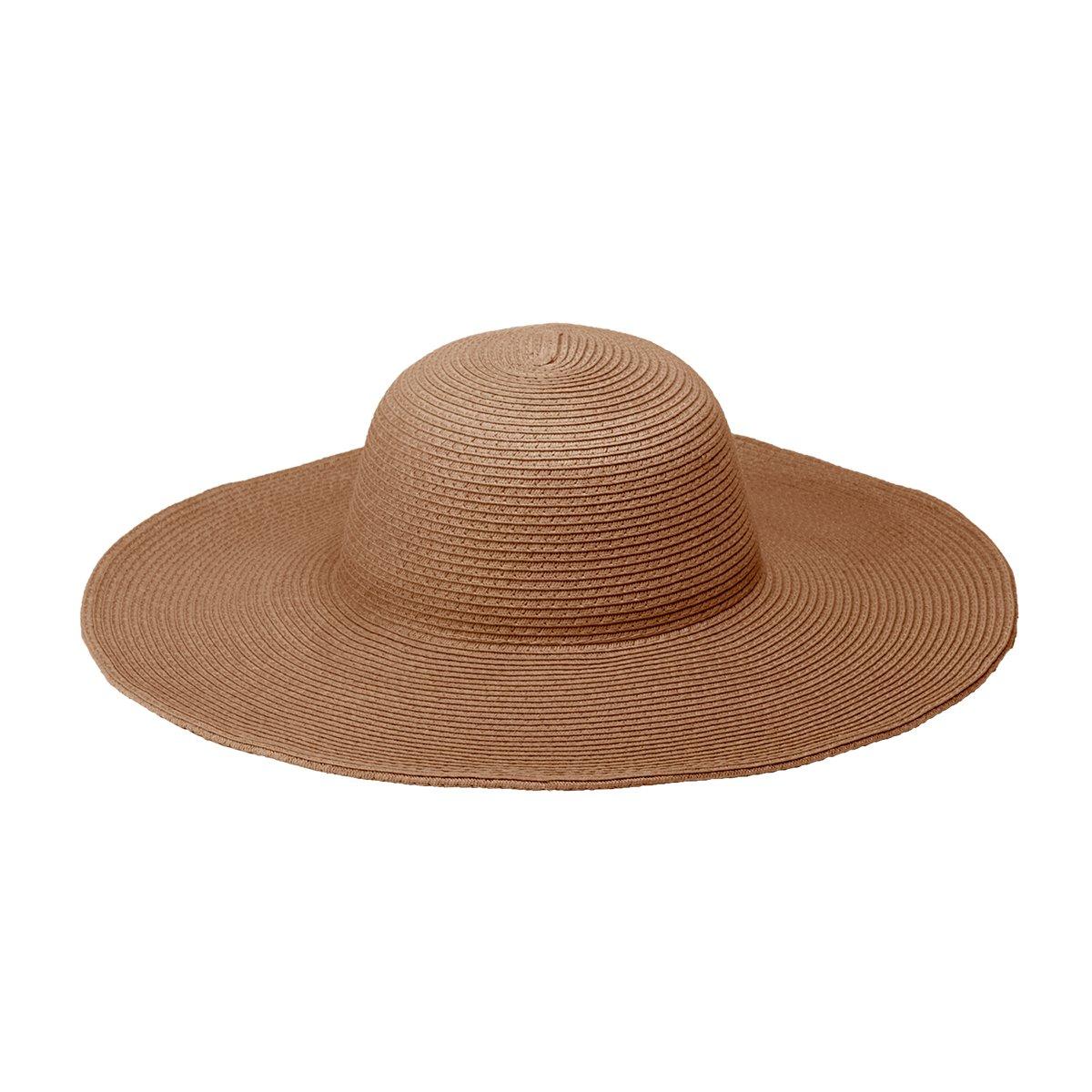 cbf6a92e5c3 Peter Grimm Women s Erin Resort Sun Hat - Black at Amazon Women s Clothing  store